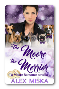The Moore the Merrier